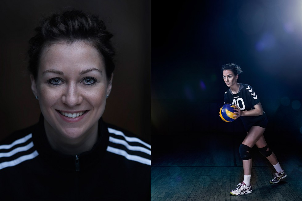 3. Volleyball Bundesliga – VC SFG Olpe