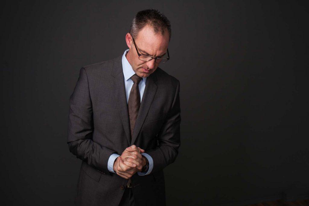 Portrait von Jochen Ritter, MdL
