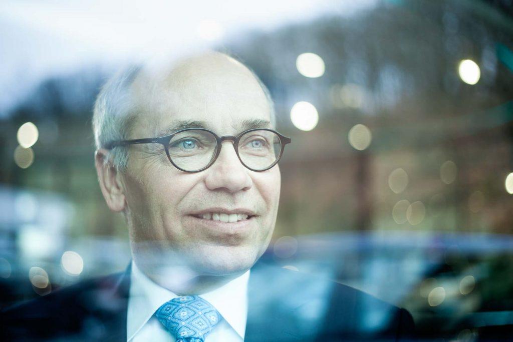 Harald Gayk, ehem. CEO der BALD AG